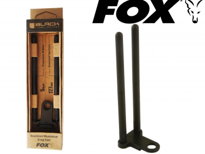 Fox Black Label Snag Ears XL