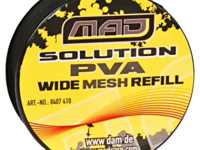MAD Solution Wide Mesh Refill
