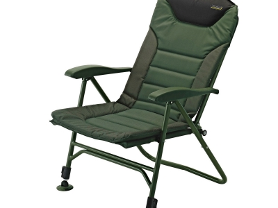 SIESTA RELAX CHAIR ALLOY